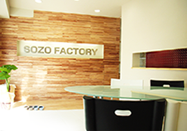 SOZO FACTORY